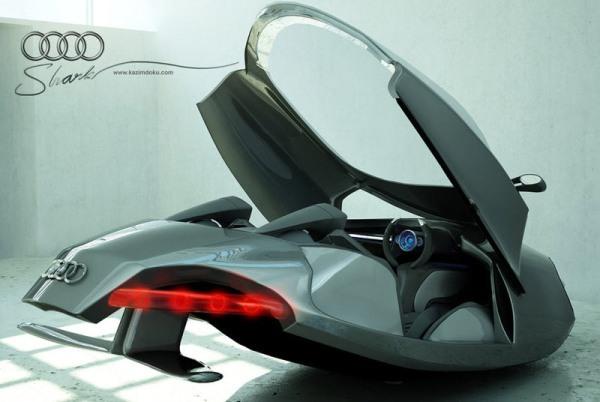 Изобретения  по авто 4