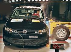 VW Polo: немецкое качество