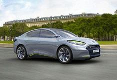 Renault выпустит электрический Fluence