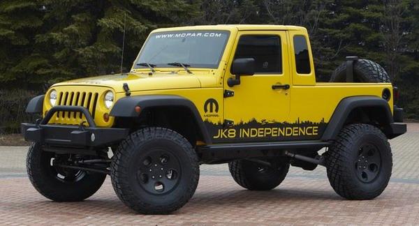 Jeep поражает спецверсиями. Jeep5