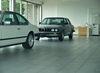Позабытый автосалон BMW стал капсулой времени