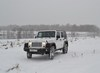 Jeep Wrangler: Хороший, лихой, злой