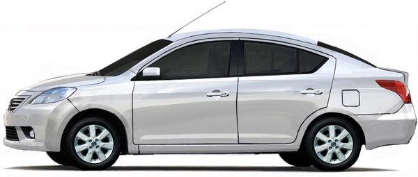 Nissan создаст для россии и индии datsun за