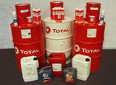 Новое масло Total сэкономит топливо