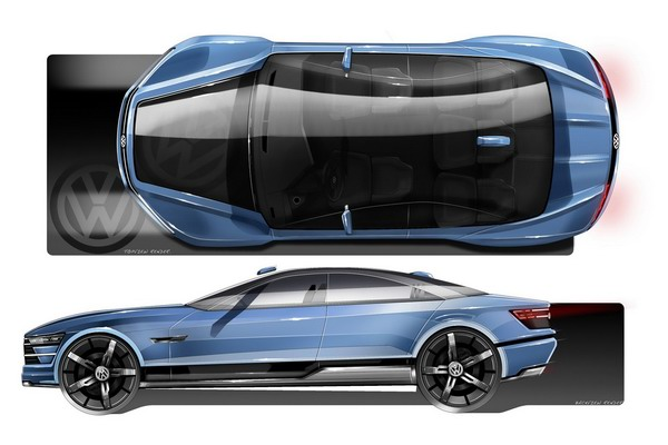 VW Ayoreo может стать более доступной альтернативой Tesla