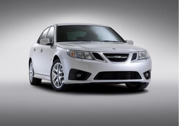Saab живее всех живых. На базе 9-3 соберут электрокар