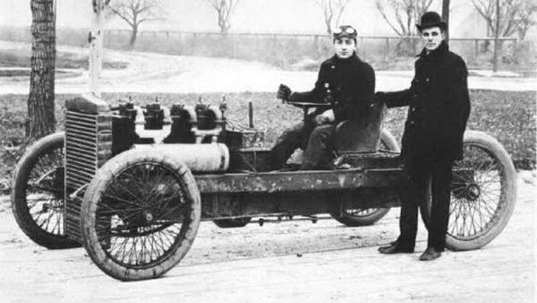 Быстрее пули: история скорости