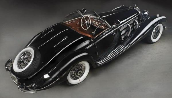 фото классические автомобили