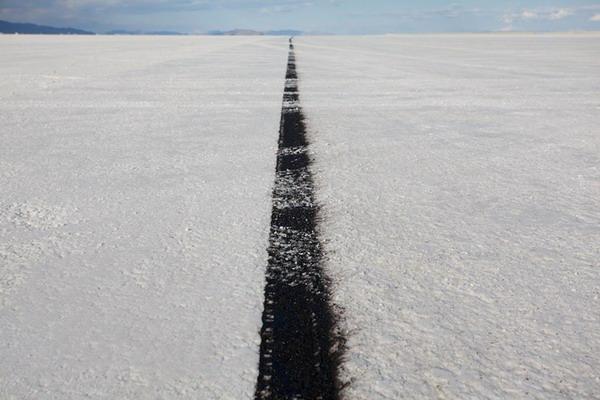 Соляные озера и рекорды скорости. Будет ли продолжение?