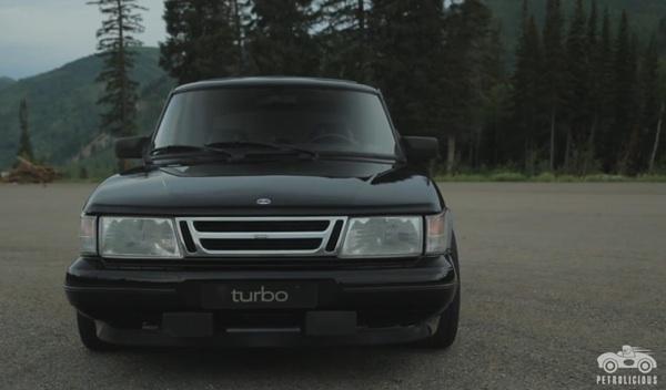 Построенный на века: Saab 900 SPG