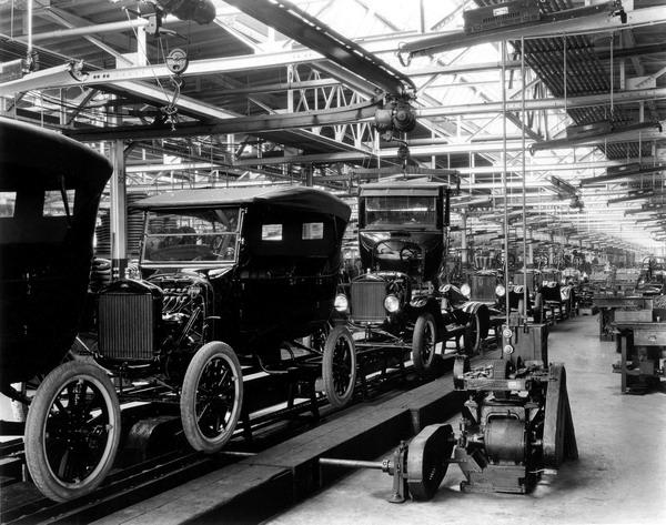 Десять самых дешевых машин в истории