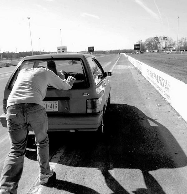 Десять самых странных автомобильных рекордов