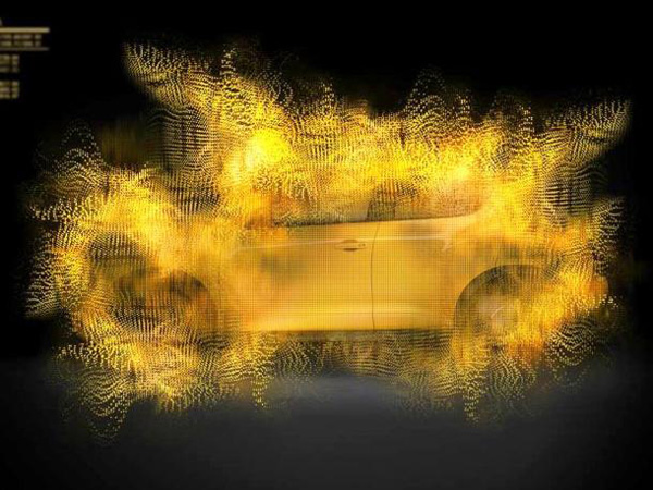 Nissan Juke готовится к смене поколений