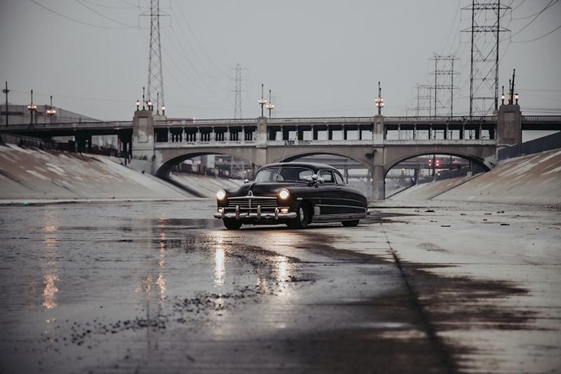 Представлен эксклюзивный 638-сильный Hudson Coupe